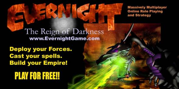 Play evernight for free